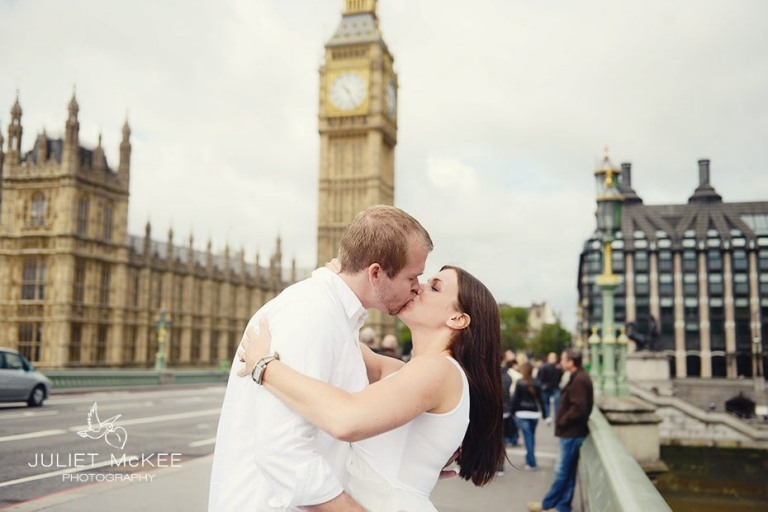 JD & Joanna ~ {London Engagement Preview} 1