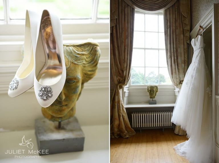 Lucy & Giles ~ {A Classic English Country Wedding} 4