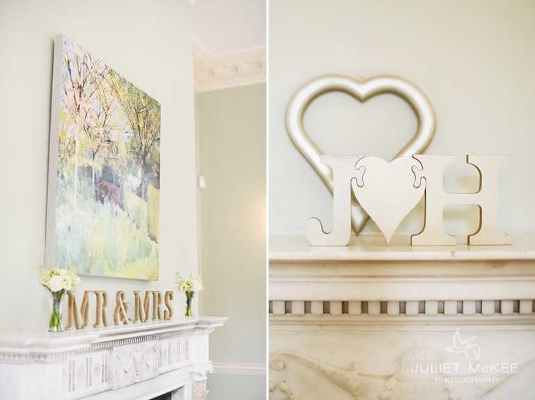Hannah & Jon {Old Alresford House Wedding Preview} 2