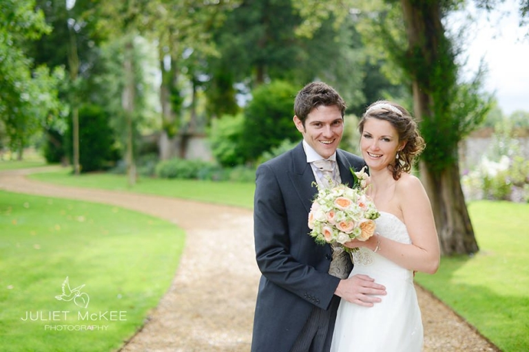 Hannah & Jon {Old Alresford House Wedding Preview} 4