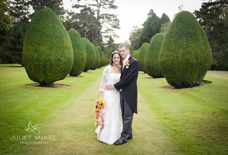 Tyara & Benjamin's Elvetham Hotel Wedding - {Part One}  1