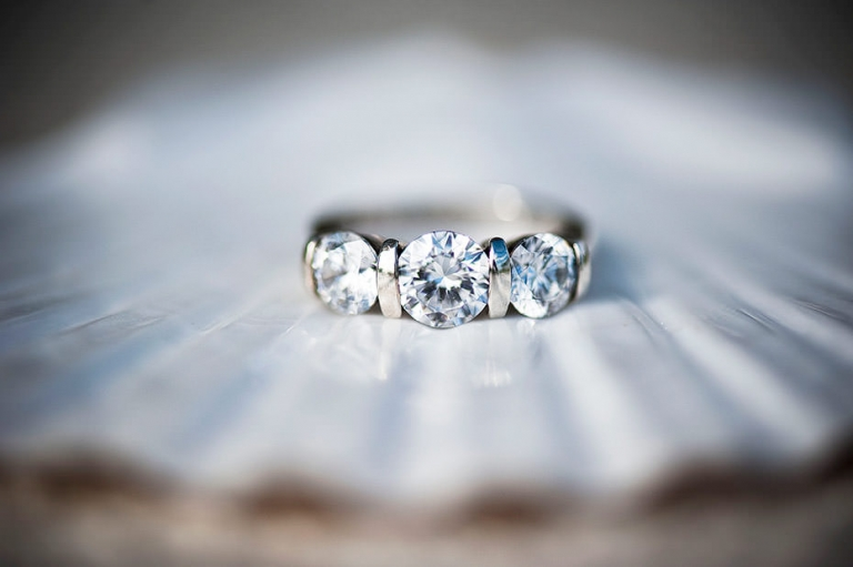 Engagement Ring Photography ~ Surrey Wedding Photographer 1