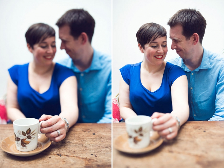 London Engagement Photography ~ Katrina And Adam 5
