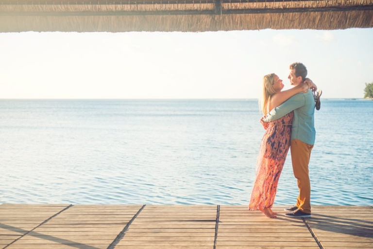 Mauritius Honeymoon Photography ~ {Bethan & Danny} 2