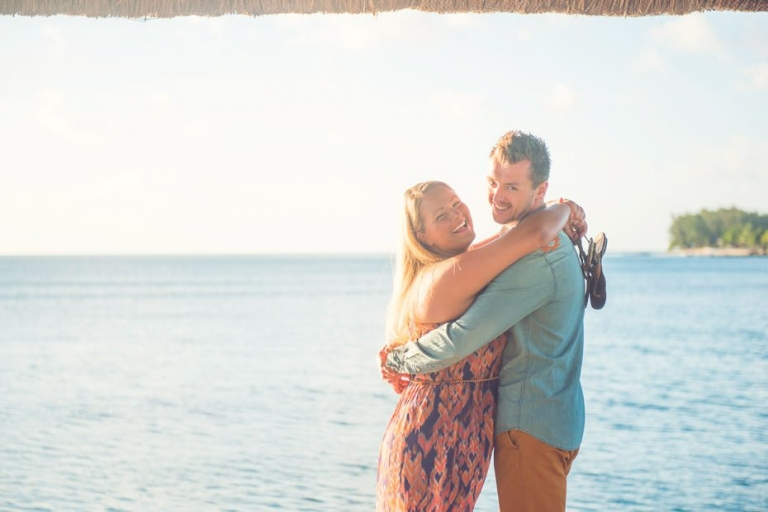 Mauritius Honeymoon Photography ~ {Bethan & Danny} 3