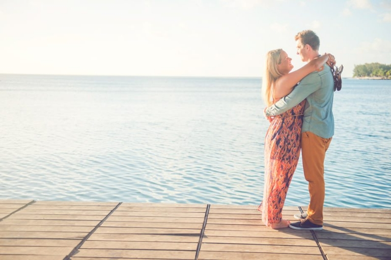 Mauritius Honeymoon Photography ~ {Bethan & Danny} 4