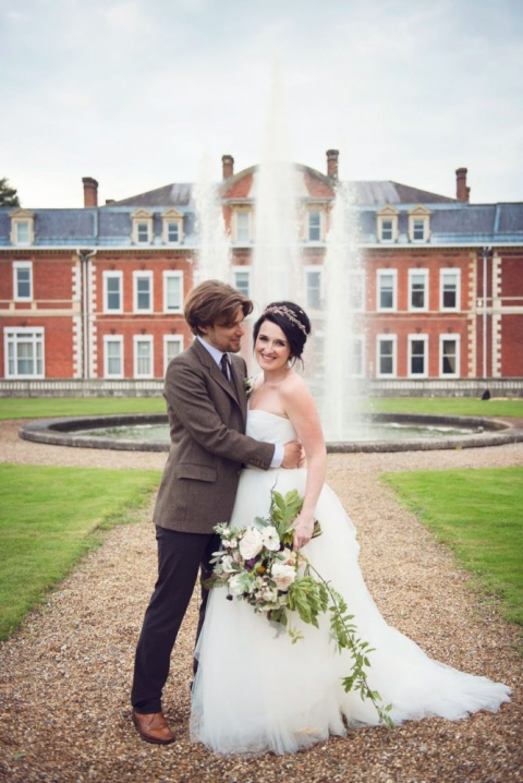 Beautiful-Fetcham-Park-wedding