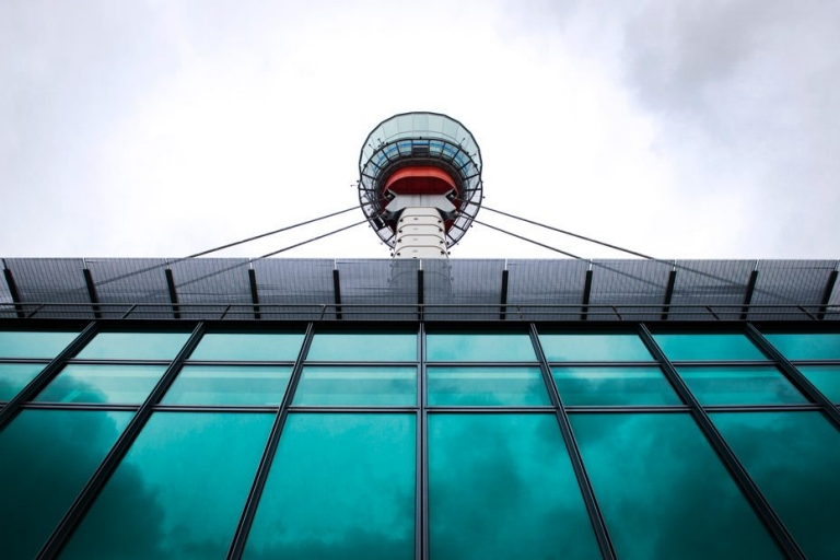 A Personal Post ~ A Visit To Heathrow Air Traffic Control Tower 1