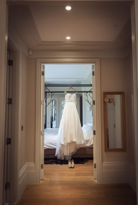 Coworth Park Summer wedding-2