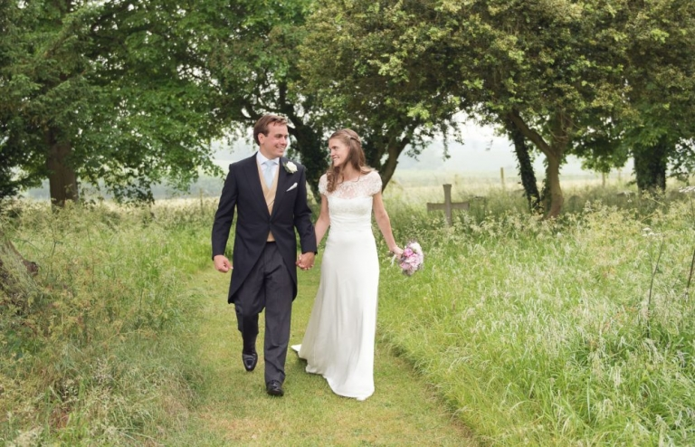 Saffron Walden wedding photography
