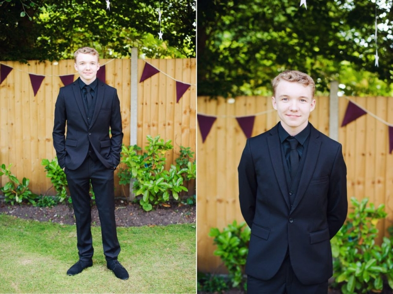 Camberley Prom Photographer