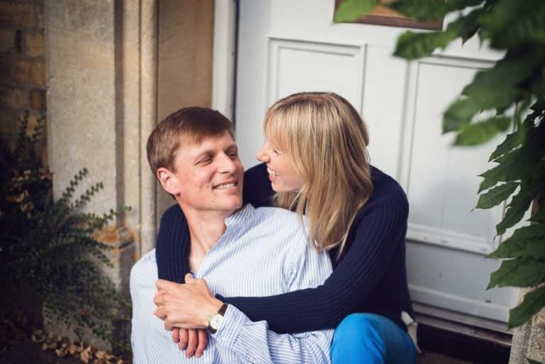 Oxfordshire Countryside Engagement Shoot - Juliet Mckee Photography-22