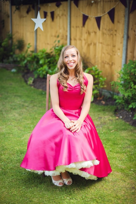 Prom portrait photographer surrey