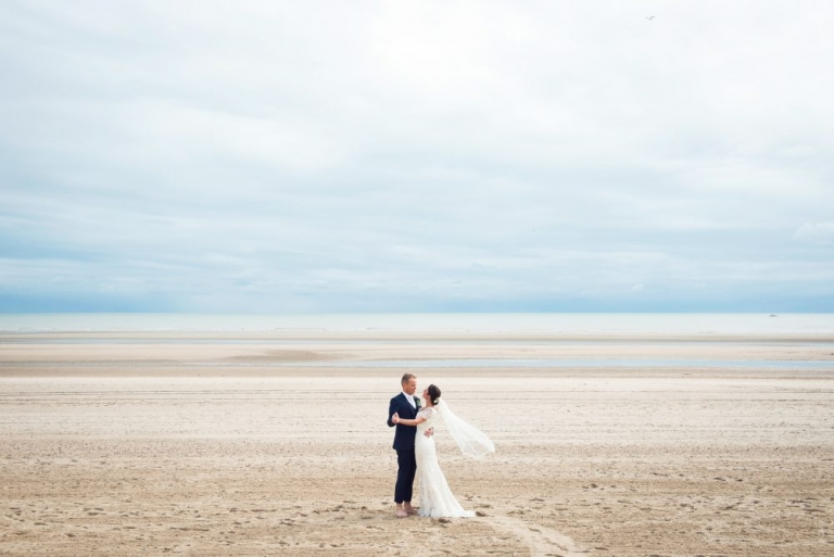 Camber Sands Wedding Photographer