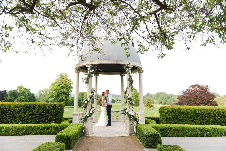 Hampshire wedding venues