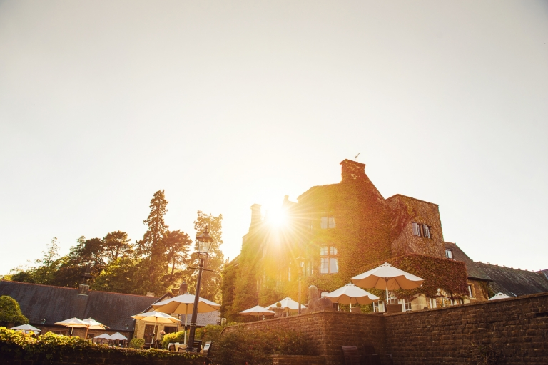 Recommended suppliers at Pennyhill Park - Photography