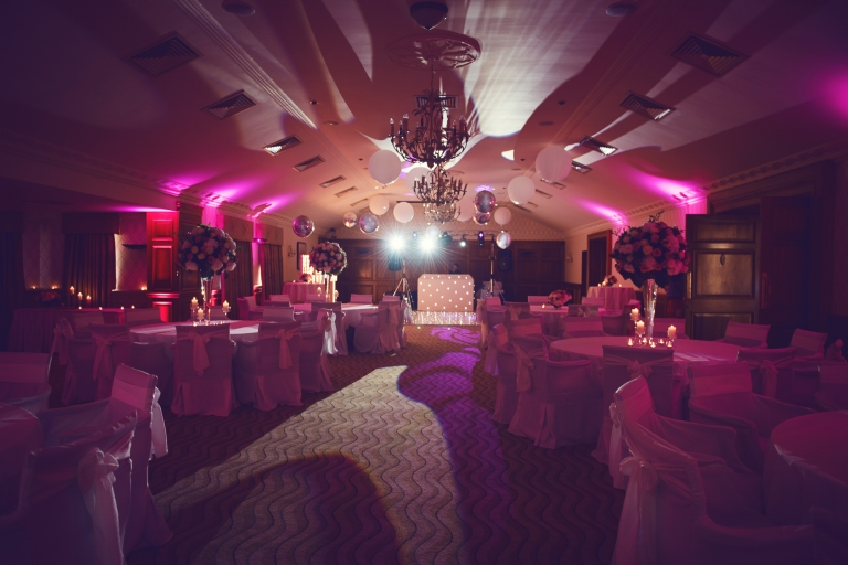 Local wedding photographers Camberley and Bagshot