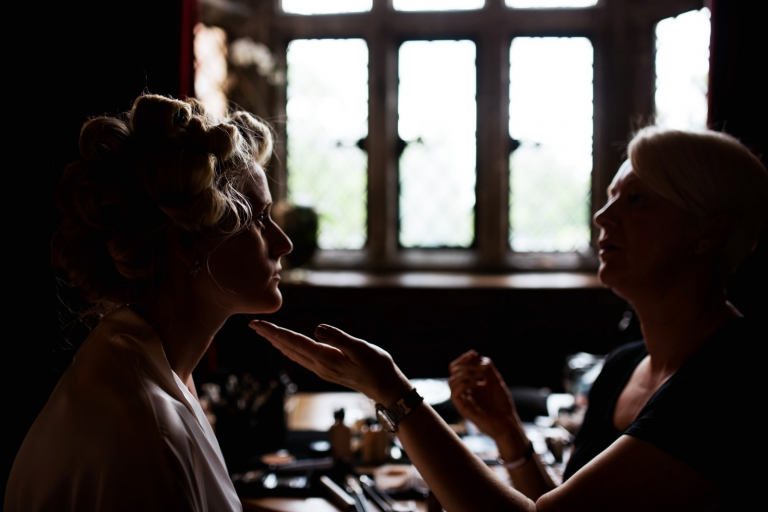 Great Fosters Wedding Preview 3
