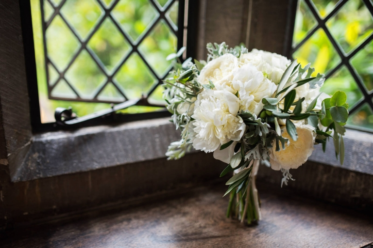 Great Fosters Wedding Preview 1