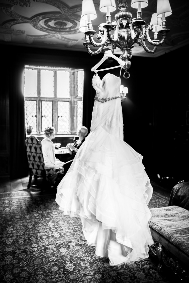 Great Fosters Wedding Preview 2
