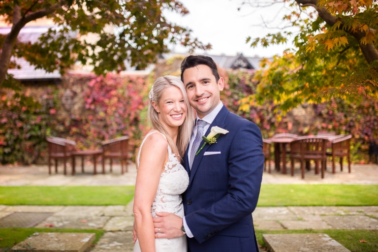 Pennyhill Park Autumn Wedding Preview 1
