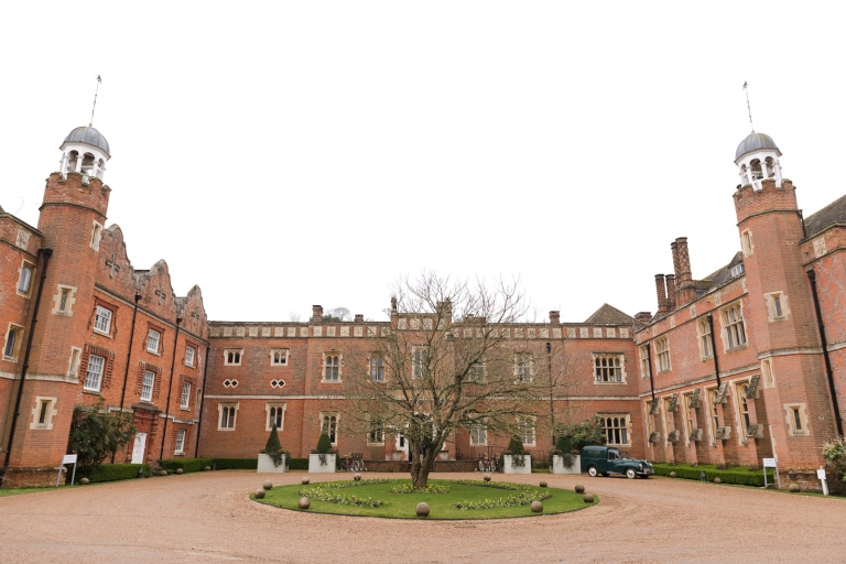 Wotton House hotel in Surrey