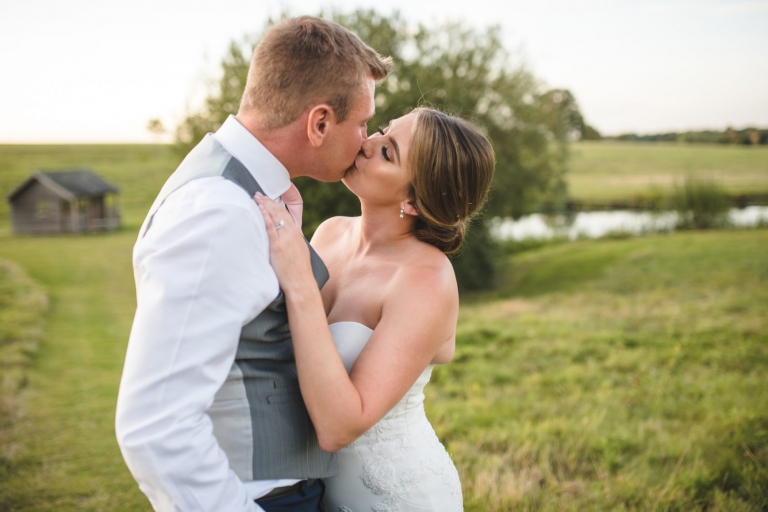 Weddings and love in the time of Covid-19